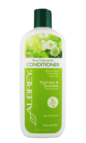 Blue Chamomile Conditioner for normal hair 11 oz.